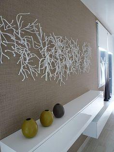 """Algues as art- Moments de Vie...: Les """"Algues"""" de Ronan & Erwan BOUROULLEC"""