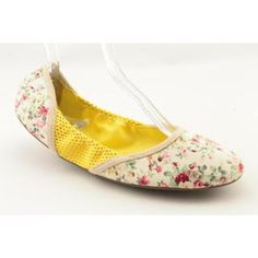 Dimmi Women's 'Hari Om' Fabric Casual Shoes