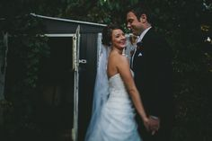 wedding >> mark + kelley