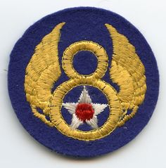8 Air Force