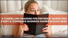 Pin it, or die: 4 Reasons Your eCommerce Store Needs A Presence On Pinterest - Brazen Profit Lab