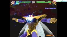 Vegeta VS Hirudegarn In A Dragon Ball Z Budokai Tenkaichi 3 Match / Battle / Fight This video showcases Gameplay of Vegeta VS Hirudegarn On The Very Strong Difficulty In A Dragon Ball Z Budokai Tenkaichi 3 / DBZ Budokai Tenkaichi 3 Match / Battle / Fight