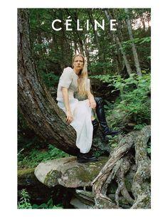 Celine Spring 2017