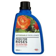 Feed For Roses | Poundland
