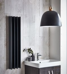 Eskimo Gordon Electric Towel Warmer- Available in White, Dark Grey and Black - Prices from inclusive of VAT and delivery. Best Radiators, Flat Panel Radiators, Traditional Towel Radiator, Mirror Radiator, Warm Bathroom, Bathroom Radiators, Backsplash For White Cabinets, Designer Radiator, Towel Warmer