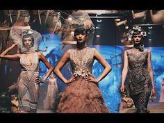Amato   Full Show   Haute Couture   Fashion Forward Dubai   Fall/ Winter