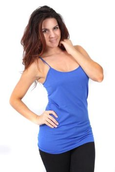 Women's Thermal Underwear - Maternity Basic Seamless Tank14 Colorsnursing Tank Maternity Top * See this great product. (This is an Amazon affiliate link)