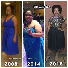 Stephanie lost 67 pounds. This proud Zeta Phi Beta soror gained over 70 lbs over the course of 5 years due to depression. Prompted by her doctor and her concerns about diabetes and PCOS, she decided that it was time to take action. Check out what she did to release the pounds.