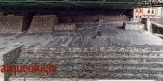 Etapa constructiva II del Templo Mayor de Tenochtitlan