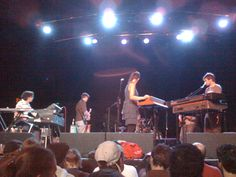 Stereolab in Philadelphia Philadelphia, Film, Concert, Music, Books, Movie, Musica, Musik, Libros