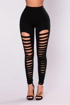 759b07ffb 9 Best Distressed leggings images