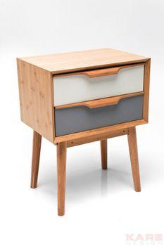 Kare Design :: Szafka nocna Airy (78879)