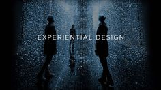 If you've been to a conference, an airport, or even a large shopping center in the last six months, it's extremely likely you've encountered experiential design fir. Shopping Center, Latest Winter Fashion, Classic Bob, Desktop Publishing, Tool Design, Ad Design, Design Model, Parking Design, Experiential
