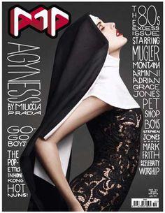 POP magazine
