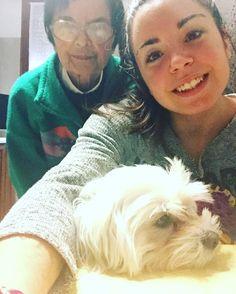 Amori miei più grandi  #Orly #Cookie #together #happiness by saramalvi96