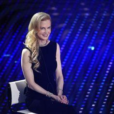 Nicole #Kidman