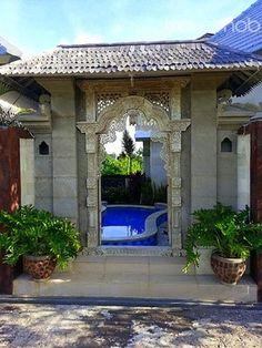 Villa Pecatu Sea View 1 bedroom di South Kuta, Bali, Indonesia