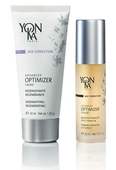 YonKa  Advanced Optimizer Duo Creme  Serum *** Find out more about the great product at the image link.