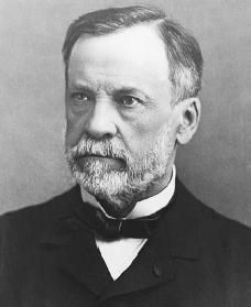 Louis Pasteur. Reproduced by permission of the Corbis Corporation.