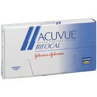 Johnson & Johnson | Buy Johnson And Johnson Acuvue Bifocal Contact Lenses Online in India | Lenses Direct