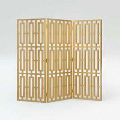 Separadores de ambientes-Biombos-Complementos-Tudor-Armani/Casa