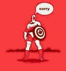 In honour of Canada Day, I present our national superhero - Imgur