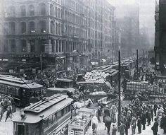 Chicago 1909