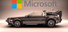 Delorean will Predict the Future to Streaming Lag http://iwbag.com/tech/microsoft-killing-streaming-lag-predicting-future/3350/