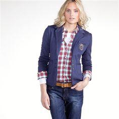 Cheaper version of Ralph Lauren's blazer