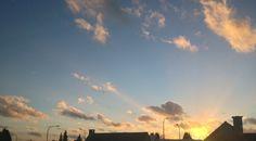 Gembloux, Belgium   wezzoo #WeatherByYou   2013-01-30
