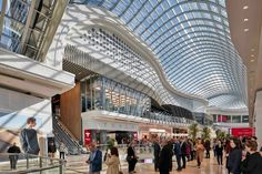 superfuture :: supernews :: melbourne: chadstone mall renewal