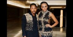 "Rick Jade drops a new single titled "" Sumtin New "" featuring KLY. The music group, Rick Jade which is made up of Priddy Ugly and Bontle Modiselle take this song off their new EP ""I Want Something New"" Being Ugly, Jade, High Neck Dress, Celebs, News, Music, Dresses, Fashion, Turtleneck Dress"