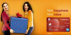 icici credit card reward points scheme