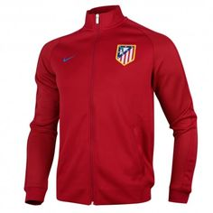 Nike Gear, Sportswear, Red, Track, Jackets, Zipper, Clothes, Easy, Products