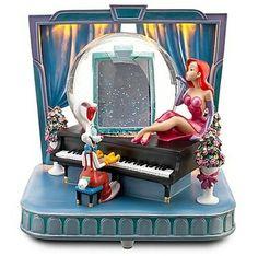 Who Framed Rodger Rabbit figurine