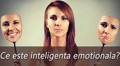 Femeia cu inteligenţă emoţională peste medie