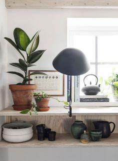The Home of Swedish Designer Petrus Palmér - NordicDesign