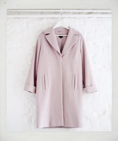 5 Inch and UP / Pink coat – sorted //  #Fashion, #FashionBlog, #FashionBlogger, #Ootd, #OutfitOfTheDay, #Style