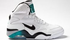 Air Force 180 HIGH RETRO 2012 DAVID ROBINSON
