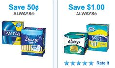 Tons of Coupons from Brand Saver