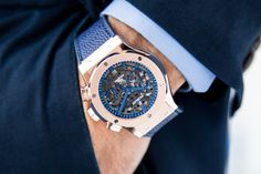The Best Watches of 2016 Photos   GQ