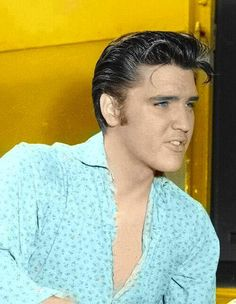 Elvis is there anybody that is as great as him, the answer is no