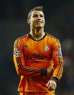 Cristiano Ronaldo.                                                                                                                                                                                 Mais