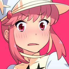 That face when you look into a fandom and see nothing but lewds. (Personal note i shouldn't be shocked when looking up best girl Nonon) #nonon #nononjakuzure #klk #killlakill