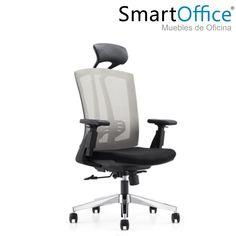 ▪️Silla Wing. ▪️Facilita que cada persona adopte la postura correcta en su puesto de trabajo. __________________ #diseño #silla #art🎨