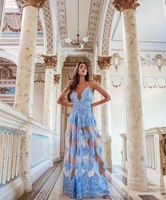 31 Transparentné šaty, ktoré by ste mali vyskúšať túto sezónu Gala Dresses, 15 Dresses, Pretty Dresses, Beautiful Dresses, Dress Outfits, Casual Outfits, Bridesmaid Dresses, Fashion Outfits, Formal Dresses