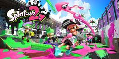 We are getting ready for some SplatFests as we get the latest info on the Splatoon 2 features from Nintendo ahead of the launch later in July. Lots of info!