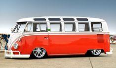 Nice slammed #Volkswagen - LindsayVolkswagen.com #vw