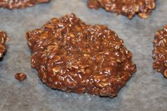 The Secret to Making the Perfect Chocolate and Peanut Butter No-Bake Cookies | Old World Garden Farms