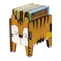 Werkhaus Shop - Pixi-Tiger